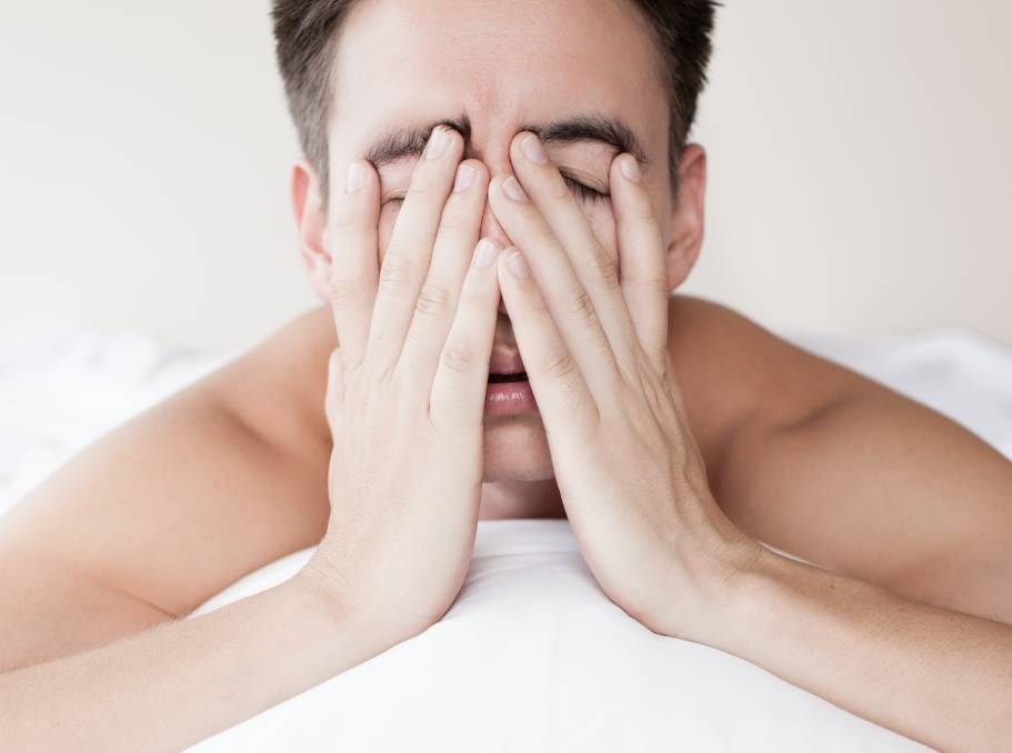 Wake wakey: The symptoms and causes of sleep disorders vary greatly.