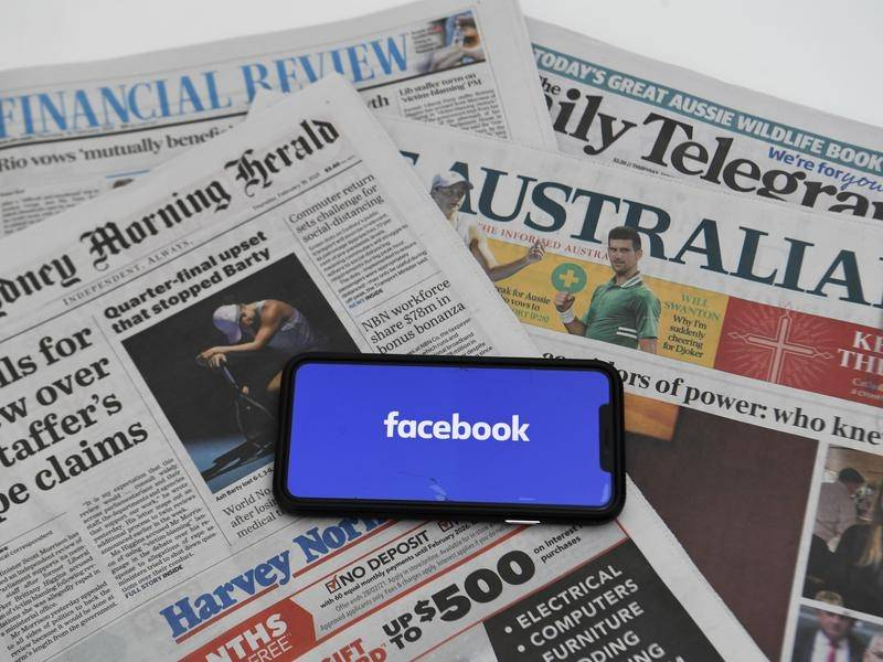 Seven West Media has struck a deal with Facebook after it agreed to reinstate Australian news.